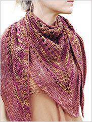 Faraway So Close Knit Pattern