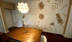 Essa é a minha primeira sugestão de decoração para o Blog. Desde que criamos o website, decidimos que primeiramente, iríamos falar de alg... Painting Accessories, Diy Painting, Website, Shop, Home Decor, Art Walls, Decorating Ideas, Wall Papers, Paper