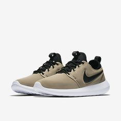 9a6dae851b98 Nike Roshe Two Women s Shoe in Khaki