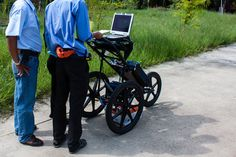 Professional Utility Locating and Concrete Scanning Services Concrete, Bicycle, Bike, Bicycle Kick, Bicycles