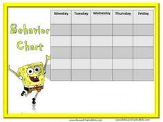 http://paperzip.co.uk/classroom/rewards/spongebob-reward-chart ...