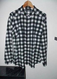 Kup mój przedmiot na #vintedpl http://www.vinted.pl/damska-odziez/koszule/15310439-elegancka-koszula-w-kratke-reserved