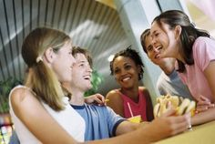 Games for Teaching Conversation Skills to Teens