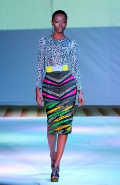 2012 Ghana Fashion & Design Week_ Duaba Serwa - BellaNaija
