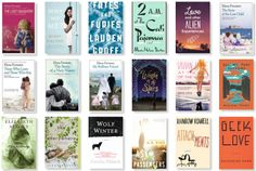 Author stalker a best books 2015