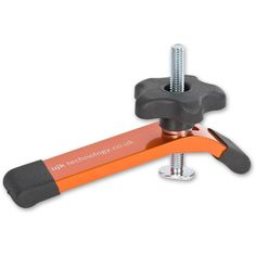 UJK Technology Deluxe Hold Down Clamp