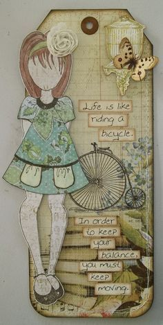paper doll stamps - Google Search