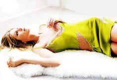 Jennifer Aniston Vanity Fair May 2001