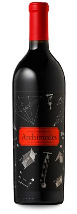 Archimedes Archimedes | Francis Ford Coppola Winery