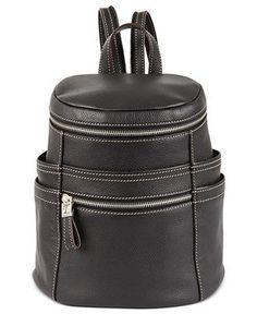 Tignanello Handbag - A-Lister Backpack