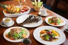 【5400円の記念日ディナー・記念日デザート/1ドリンク付き】レストラン itoshima(レストラン イトシマ)