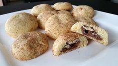 Heute haben wir ein leckeres Snickerdoodles Rezept für euch. Snickerdoodlessind einfache, leckere Zimtplätzchen, die außen knusprig und innen schön weich sind.Mit einem Rolo versehen, schmecken s...