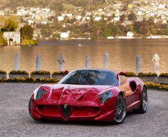 Old Concept Cars: Alfa Romeo Diva Maserati, Lamborghini, Ferrari, Aston Martin, Ford Mustang Gt500, Concept Motorcycles, Alfa Romeo Giulia, Alfa Romeo Cars, Unique Cars