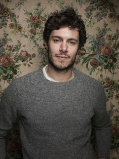 Adam Brody's Sundance Portraits Are Perfect