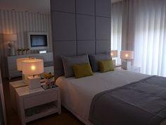 Blanco Interiores: A nossa casa ...Our home!