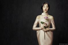 Profoto Blog Series: Commercial Photoshoot Walkthrough, from Request to Post-Production   by photographer zhang jingna