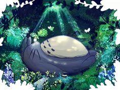 My Neighbour Totoro (1998)