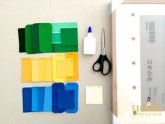 Decor Brasuca: estampando a brasilidade em casa – DIY coletivo