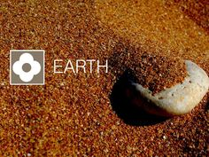 EARTH Elements Of Design, Earth Tones, Green And Brown, Creative, Design Elements