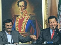 Obama Signs Law Against Iran's Influence in Latin America