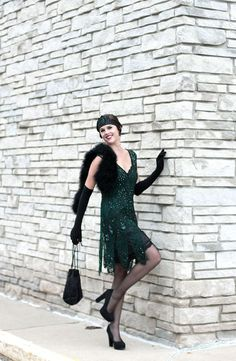 twenties -fashion