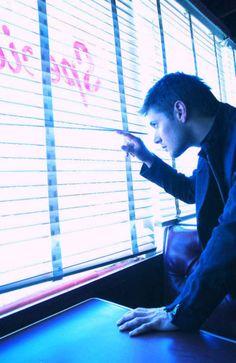 Jensen Ackles as Dean Winchester Sam And Dean Winchester, Sam Dean, Winchester Brothers, Jensen And Misha, Jensen Ackles, Best Tv Shows, Best Shows Ever, Cw Series, Supernatural Fandom