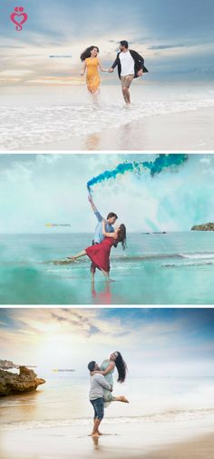 Jun 2019 - Amyzing frames Love Story Shot - Bride and Groom in a Nice Outfits. Pre Wedding Shoot Ideas, Pre Wedding Poses, Pre Wedding Photoshoot, Wedding Couples, Indian Wedding Couple Photography, Wedding Photography Poses, Beach Photography, Couple Photoshoot Poses, Photoshoot Beach