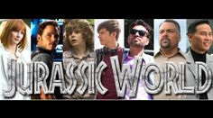 Don't miss: Irrfan Khan on 'Jurassic World' poster   The Indian ...