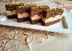 Cake Cookies, Tiramisu, Food And Drink, Sweets, Ethnic Recipes, Kitchen, Baking, Sweet Pastries, Cucina