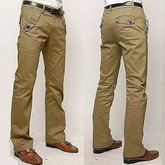 men's casual pants - Google Search