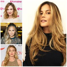 Image result for women's hair color 2017