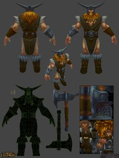 What Are You Working On? 2014 Edition - Page 218 - Polycount Forum