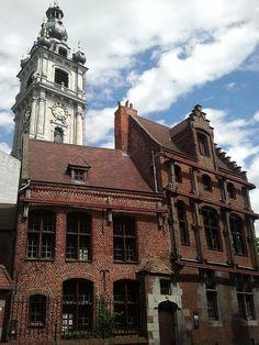 Mons (Belgium)