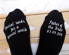 Mr Tight Socks Mens Black Socks Husband Boyfriend Valentines Day Present Birthday Christmas