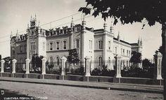 Santa Casa de Misericórdia.
