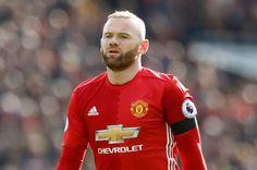 Wayne Rooney Dikabarkan Telah Sepakat Gabung Everton