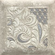 "Decorative Tile Accents Found It At Wayfair  Natural Ristano 12"" X 9"" Decorative Accent"