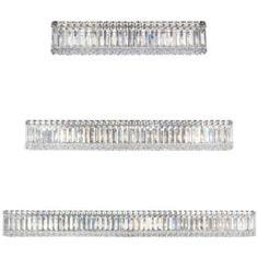 Click Image Above To Buy: Quantum Bath Bar By Schonbek Elk Lighting, Luxury Lighting, Modern Vanity Lighting, Schonbek Lighting, Vanity Light Fixtures, Swarovski, Hair Accessories, Bath, Crystals