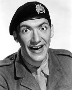 Bernard Bresslaw was an English actor. He is best remembered for his comedy work, especially as a member of the Carry On team. British Comedy Films, Comedy Actors, British Actors, Actors & Actresses, Comedy Series, Famous Freemasons, Actor Secundario, Classic Comedies, Dramatic Arts