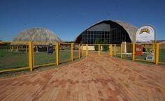 Indigenous Culture Memorial, Campo Grande (MS)