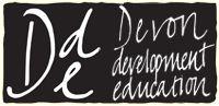 #Devon Development Education