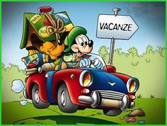 Gif * Buone vacanze !!!