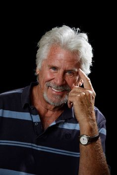 "Barry Bostwick. The actor, who was the original Danny on Broadway in ""Grease,"" won a Tony for ""The Robber Bridegroom,"" starred with Michael J. Fox in the ABC comedy ""Spin City"" and is best known as Brad in the 1975 cult musical comedy ""The Rocky Horror Picture Show,"" is 72 today. The L.A. Times' Katie Falkenberg shot this portrait of Bostwick in 2015."