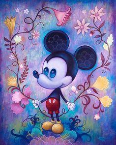 Jeremiah Kettner Disney