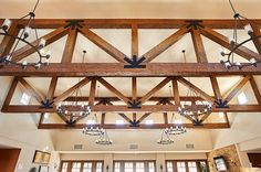 246 Best Ceiling Trusses and Arched Beams images in 2019 | Country
