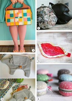 Top 5 cute purse DIYs!