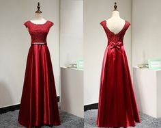 Bg1142 A Line Prom Dress,Appliques Prom Dresses,Evening Dress,Formal