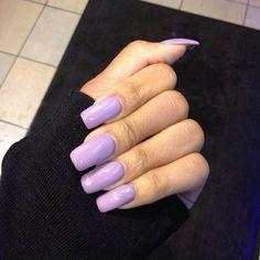 Light pastel purple