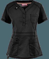 Scrubs, Nursing Uniforms, and Medical Scrubs at Uniform Advantage Vet Scrubs, Medical Scrubs, Scrubs Outfit, Scrubs Uniform, Scrubs Pattern, Stylish Scrubs, Medical Uniforms, Uniform Design, Scrub Tops