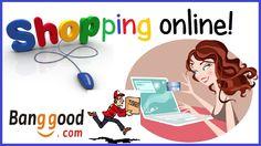 Acquisti Online: Haul Banggood!